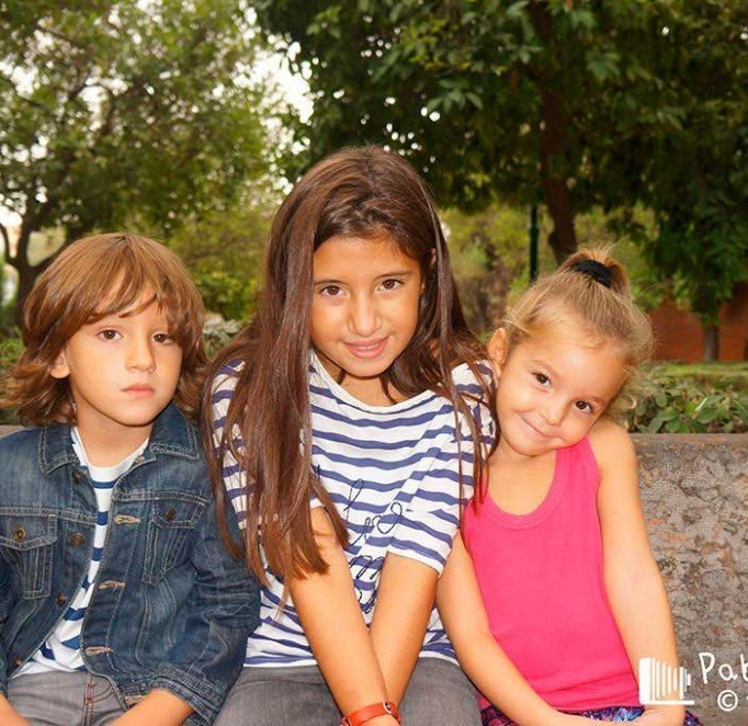 Regalar Sesiones de Fotos Valencia