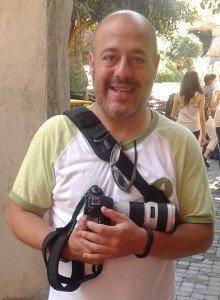 Pablo Gallego Fotógrafo