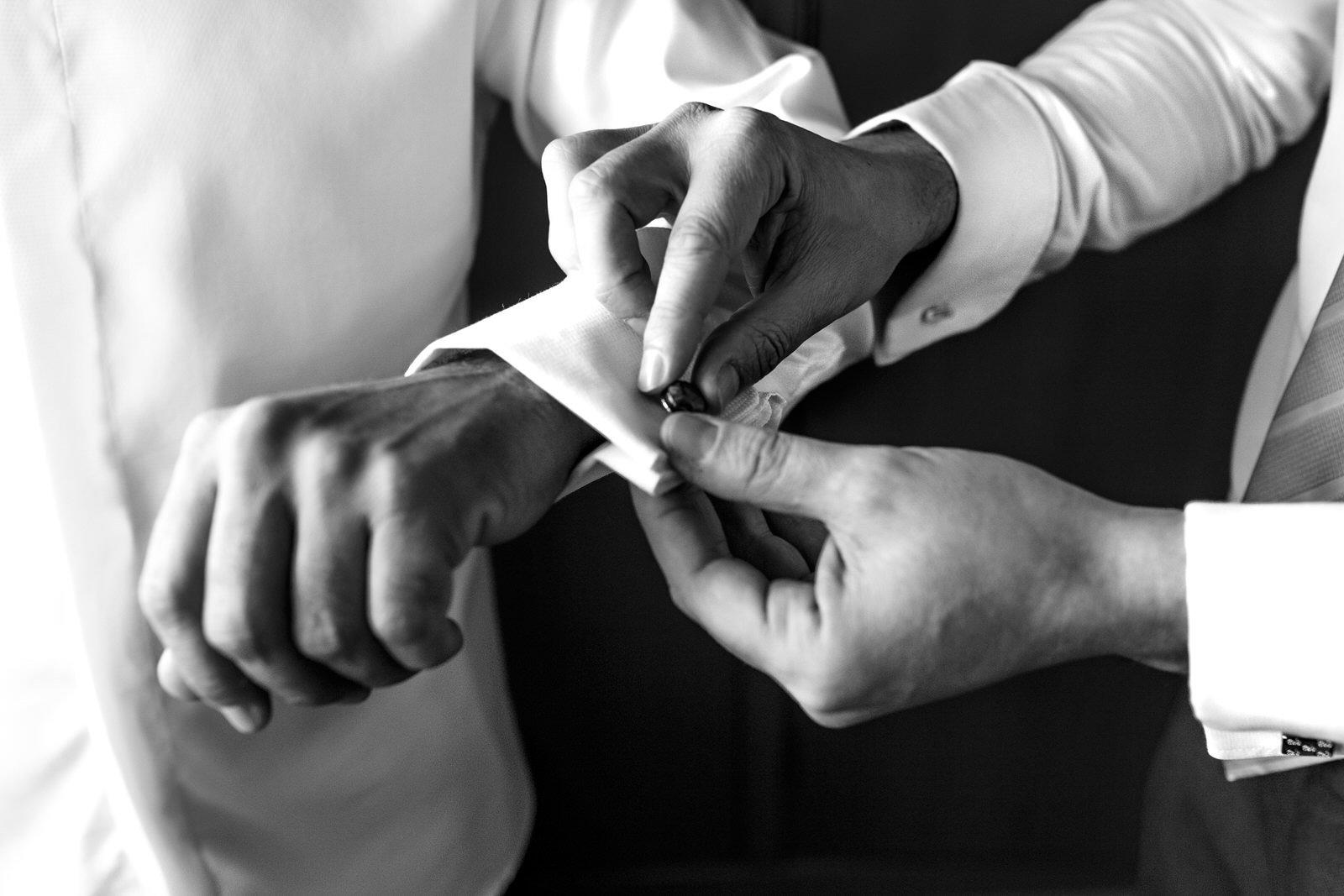 El novio - Reportaje boda