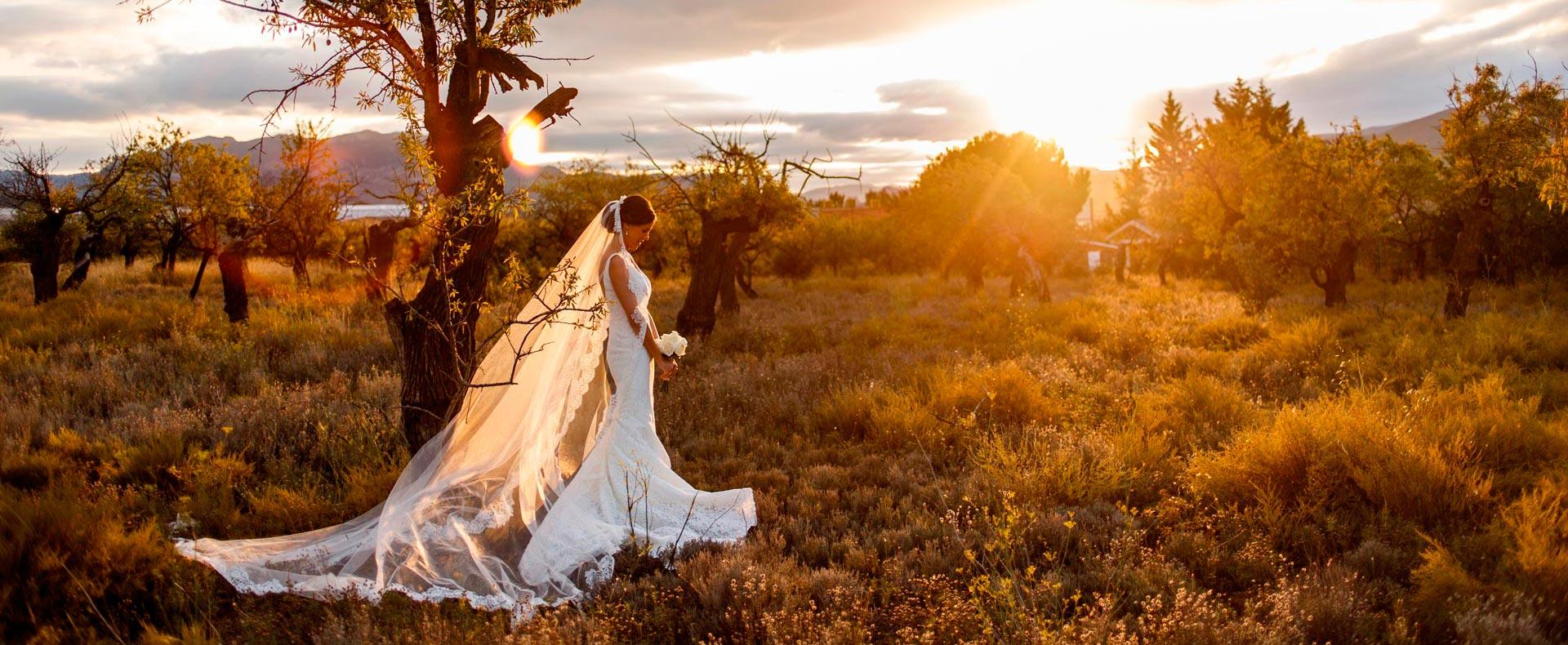 Reportaje de boda por Pablo Gallego Fotografía