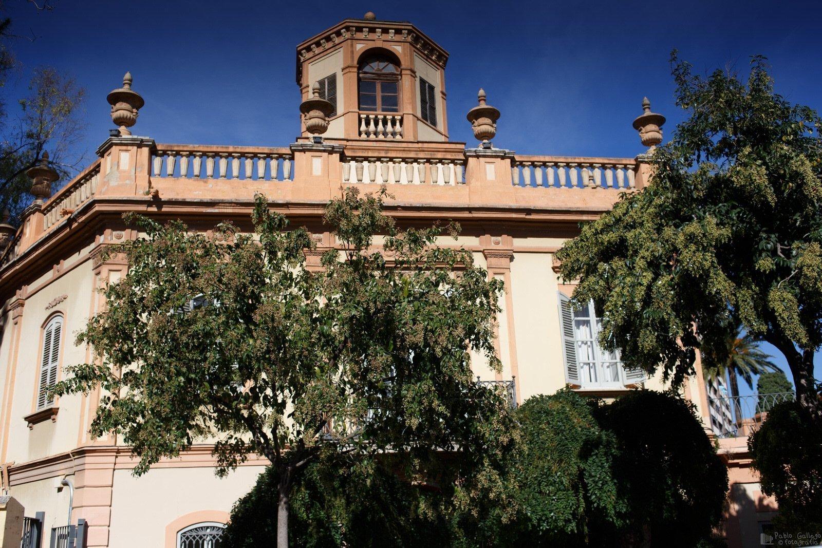 Boda Jardines de Monforte Valencia